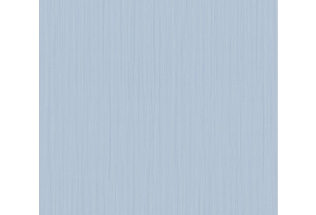 AS Création Unitapete Free Nature Vliestapete blau 344541 10,05 m x 0,53 m