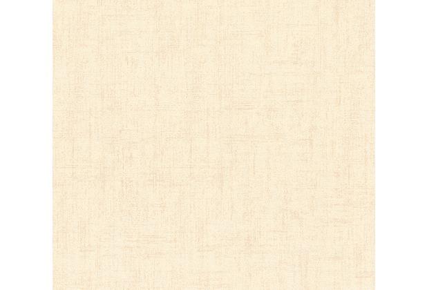 AS Création Unitapete Happy Spring Vliestapete beige braun 341461 10,05 m x 0,53 m