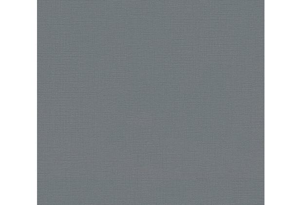 AS Création Unitapete Happy Spring Vliestapete grau 347724 10,05 m x 0,53 m
