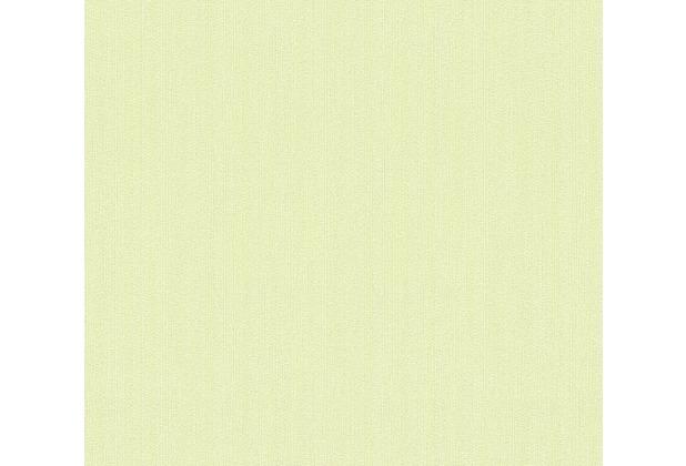 AS Création Unitapete Happy Spring Vliestapete grün 10,05 m x 0,53 m
