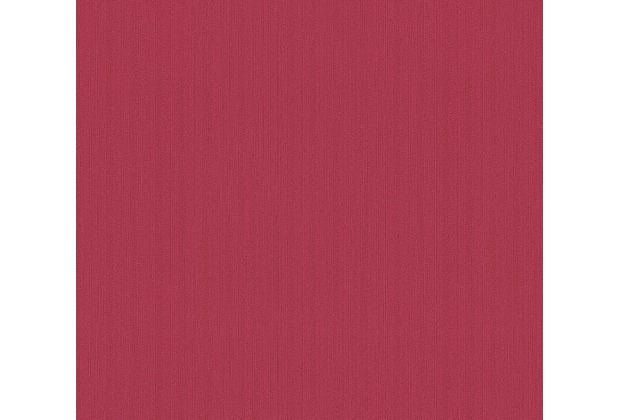 AS Création Unitapete Happy Spring Vliestapete rot 347627 10,05 m x 0,53 m