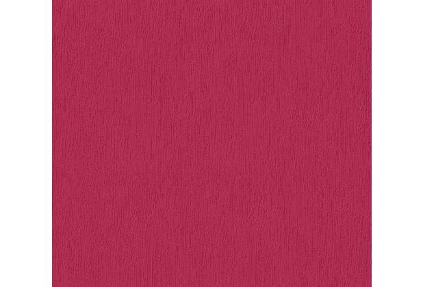 AS Création Unitapete Happy Spring Vliestapete rot 347686 10,05 m x 0,53 m