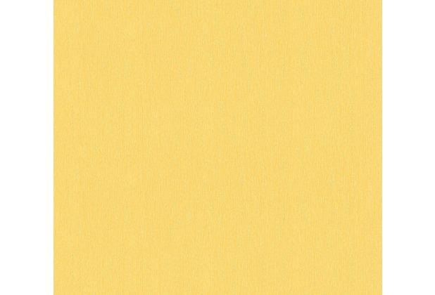 AS Création Unitapete Hermitage 10 gelb metallic 342765 10,05 m x 0,53 m