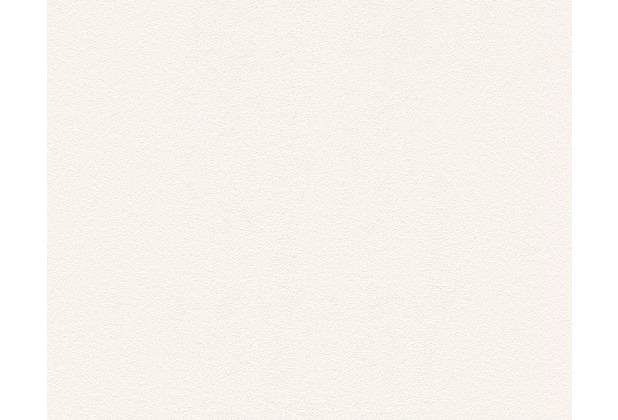 AS Création Unitapete MeisterVlies 5, Vliestapete, beige 309112 10,05 m x 0,53 m