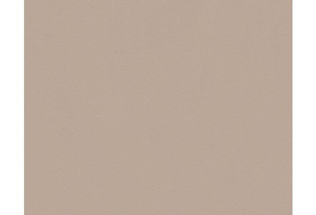 AS Création Unitapete MeisterVlies 5, Vliestapete, braun 309167 10,05 m x 0,53 m