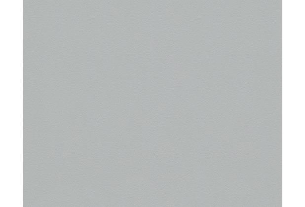 AS Création Unitapete Spot 3 Vliestapete grau 309136 10,05 m x 0,53 m