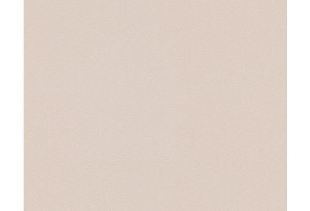 AS Création Unitapete mit Glitter Spot 2, Vliestapete, beige, metallic 303226 10,05 m x 0,53 m