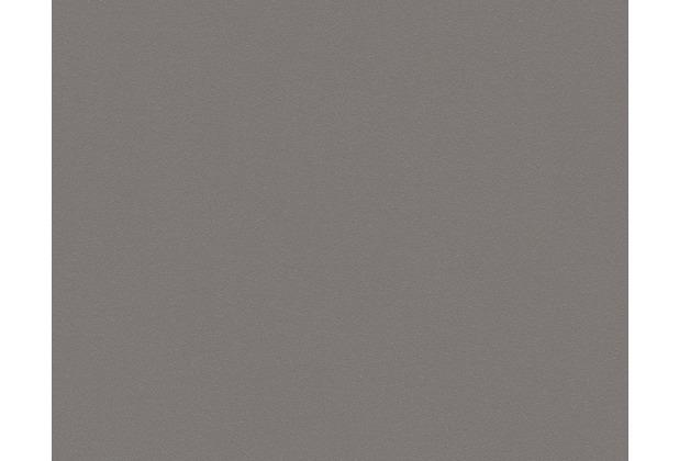 AS Création Unitapete mit Glitter Spot 3 Vliestapete grau metallic 303240 10,05 m x 0,53 m