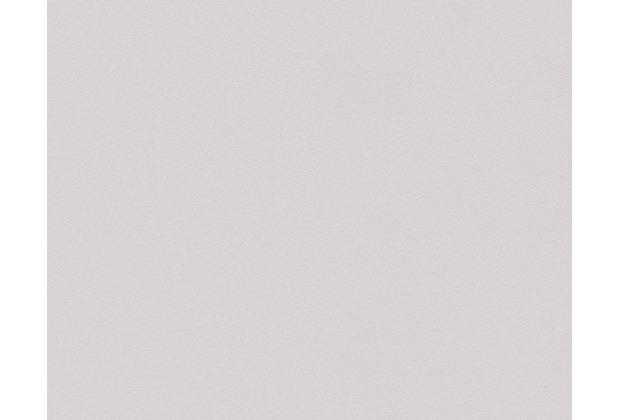 AS Création Unitapete mit Glitter Spot 3 Vliestapete grau metallic 303257 10,05 m x 0,53 m