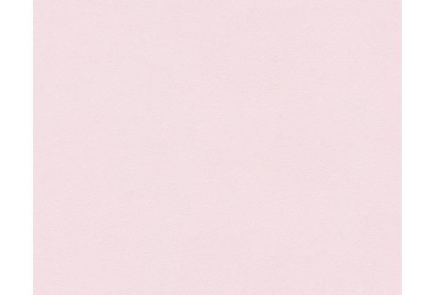 AS Création Unitapete mit Glitter Spot 3 Vliestapete metallic rosa 303219 10,05 m x 0,53 m