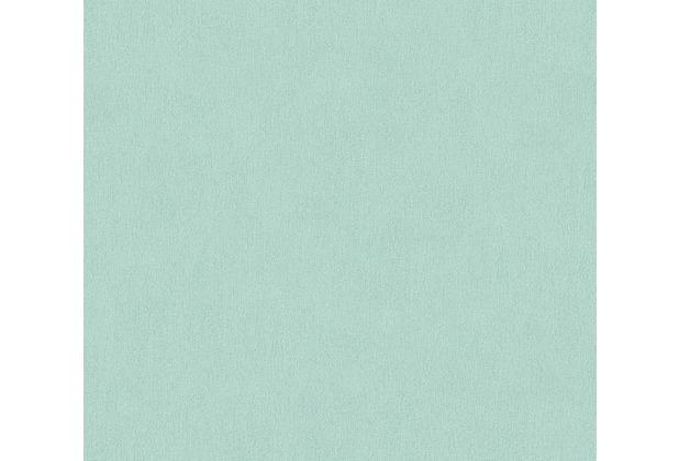 AS Création Unitapete New Look Tapete grün 340566 10,05 m x 0,53 m