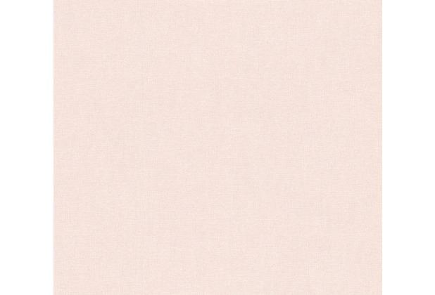 AS Création Unitapete Ökotapete Scandinavian Style metallic rosa 341385 10,05 m x 0,53 m