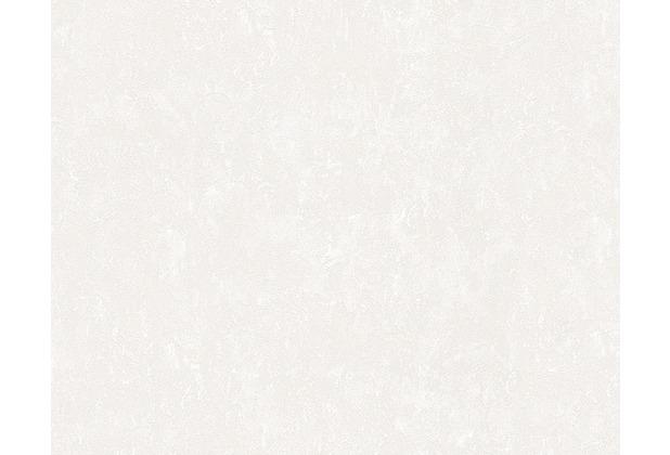 AS Création Unitapete Romantica 3 Tapete creme metallic 304231 10,05 m x 0,53 m