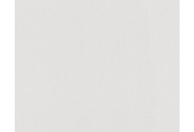 AS Création Unitapete Scandinavian Blossum, Vliestapete, beige, creme 298270 10,05 m x 0,53 m