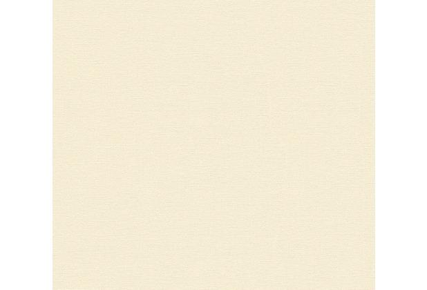 AS Création Unitapete Secret Garden Tapete beige creme 324744 10,05 m x 0,53 m