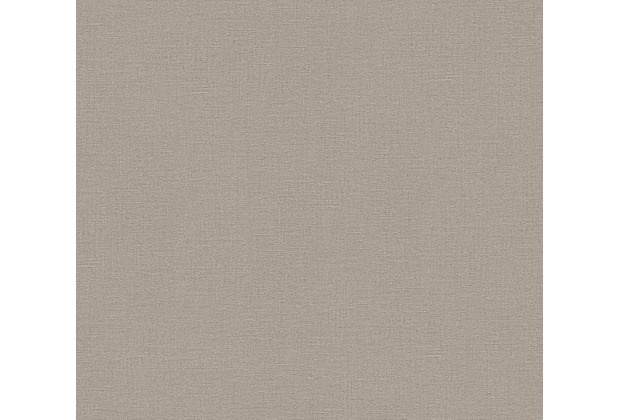 AS Création Unitapete Secret Garden Tapete braun 324746 10,05 m x 0,53 m