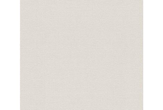 AS Création Unitapete Secret Garden Tapete grau metallic 336099 10,05 m x 0,53 m
