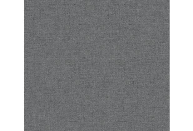 AS Création Unitapete Secret Garden Tapete grau schwarz 336092 10,05 m x 0,53 m