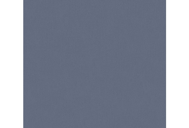 AS Création Unitapete Simply Decor Tapete blau 336514 10,05 m x 0,53 m