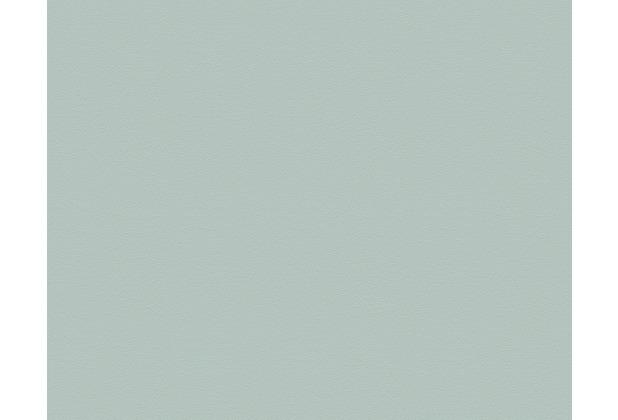 AS Création Unitapete Memory 3 Vliestapete grün 309631 10,05 m x 0,53 m