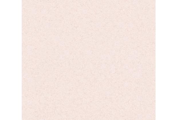 AS Création Unitapete Vision Vliestapete creme rot 319621 10,05 m x 0,53 m
