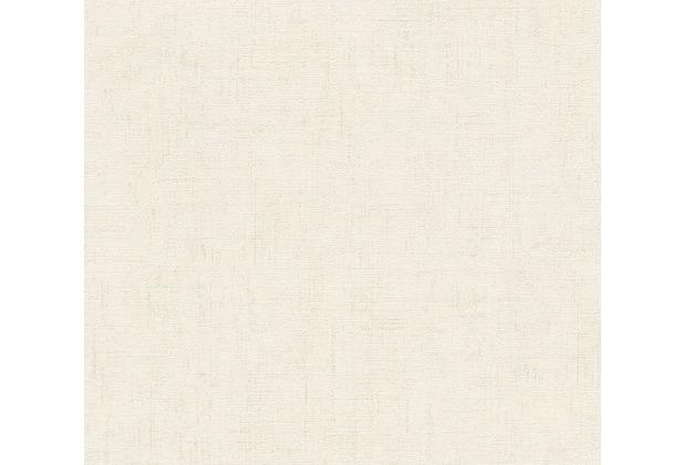 AS Création Vintage Unitapete Borneo Tapete beige metallic 322622 10,05 m x 0,53 m