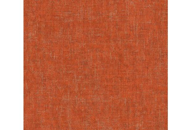 AS Création Vintage Unitapete Borneo Tapete metallic rot 322621 10,05 m x 0,53 m