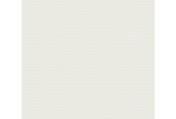 AS Création Vliestapete Asian Fusion geometrische Tapete asiatisch weiß creme 374716 10,05 m x 0,53 m