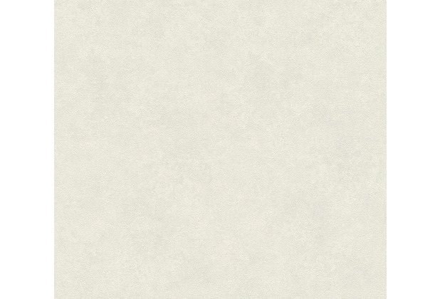 AS Création Vliestapete Asian Fusion Unitapete creme weiß 374675 10,05 m x 0,53 m