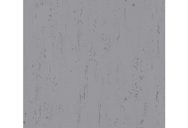 AS Création Vliestapete Beton Concrete & More Tapete in Vintage Beton Optik grau 364319 10,05 m x 0,53 m