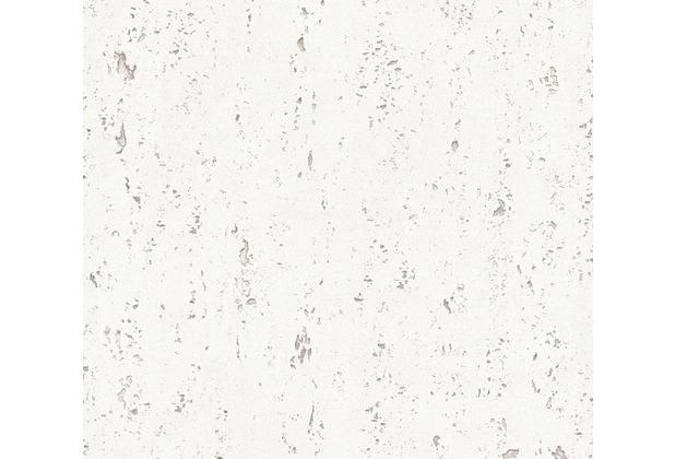 AS Création Vliestapete Beton Concrete & More Tapete in Vintage Beton Optik grau 364701 10,05 m x 0,53 m