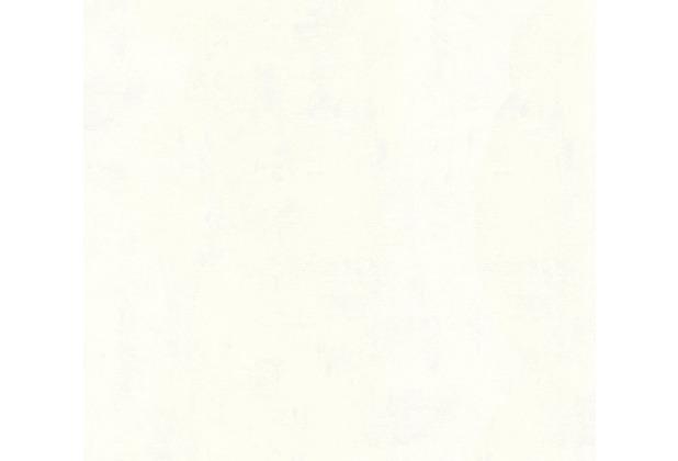 AS Création Vliestapete Blooming Tapete in Vintage Optik weiß 224040 10,05 m x 0,53 m