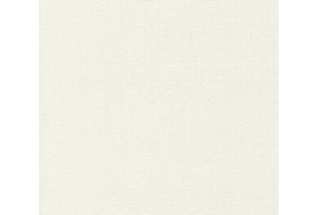 AS Création Vliestapete Blooming Tapete Uni beige 372683 10,05 m x 0,53 m