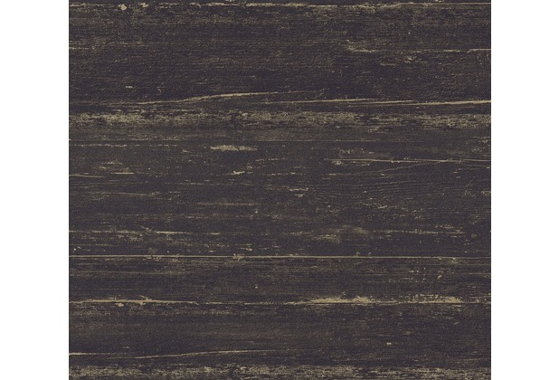 AS Création Vliestapete California Tapete schwarz 363941 10,05 m x 0,53 m