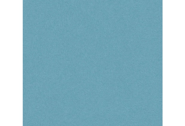 AS Création Vliestapete California Tapete Unitapete blau 363912 10,05 m x 0,53 m