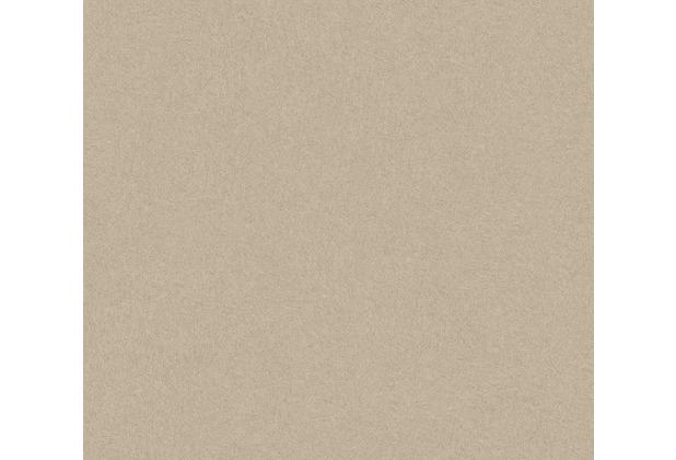 AS Création Vliestapete California Tapete Unitapete braun 363915 10,05 m x 0,53 m