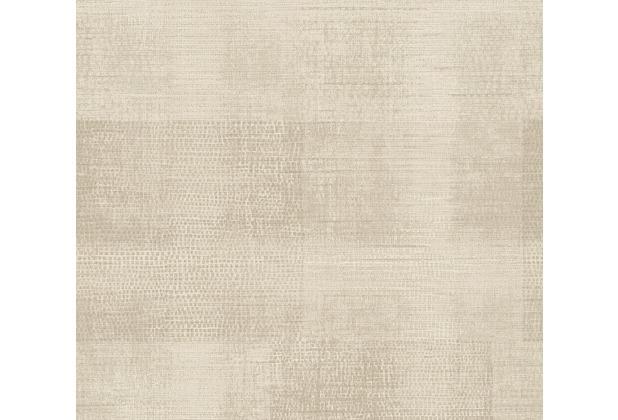 AS Création Vliestapete Character Tapete in Vintage Optik beige braun creme 367736 10,05 m x 0,53 m