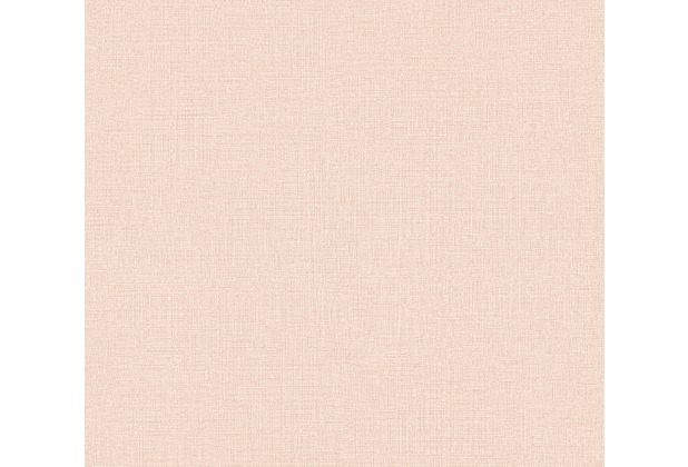 AS Création Vliestapete Character Tapete Uni rosa 367766 10,05 m x 0,53 m