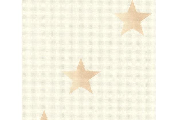 AS Création Vliestapete Côte d\'Azur Tapete beige 351834 10,05 m x 0,53 m