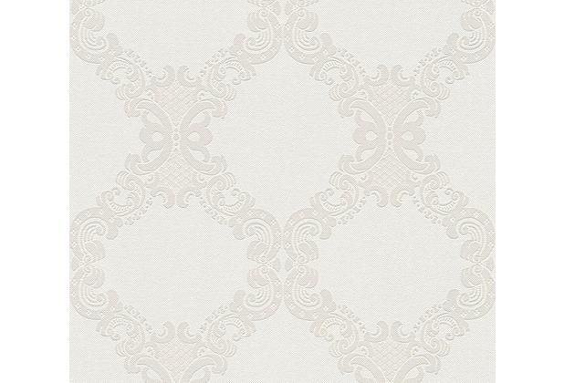 AS Création Vliestapete Elegance 5th Avenue Tapete beige braun 360905 10,05 m x 0,53 m
