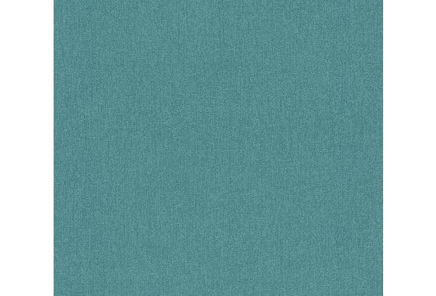 AS Création Vliestapete Elegance 5th Avenue Tapete blau grün 361514 10,05 m x 0,53 m