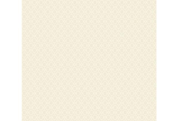 AS Création Vliestapete Emotion Graphic Tapete geometrisch grafisch creme 368835 10,05 m x 0,53 m