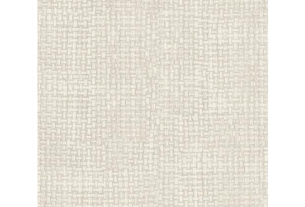 AS Création Vliestapete Exotic Life Tapete geometrisch grafisch beige grau 373682 10,05 m x 0,53 m