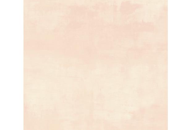AS Création Vliestapete Exotic Life Tapete Uni rosa 372781 10,05 m x 0,53 m
