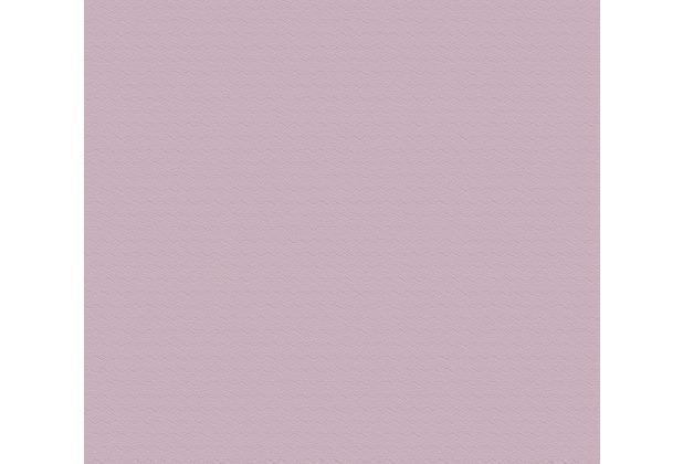 AS Création Vliestapete Greenery Tapete Uni rosa 372116 10,05 m x 0,53 m