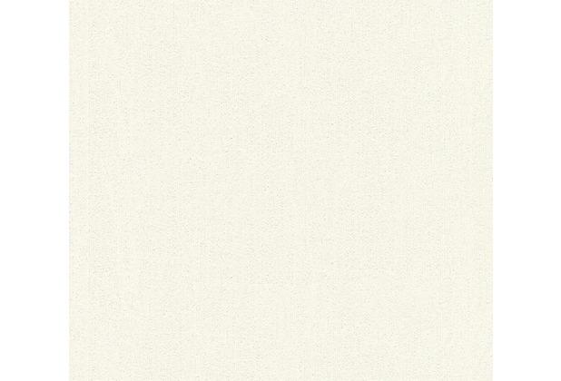 AS Création Vliestapete Jubelwände Tapete weiß 556622 10,05 m x 0,53 m