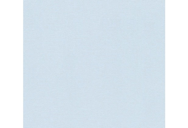 AS Création Vliestapete Life 4 Tapete blau metallic 356451 10,05 m x 0,53 m