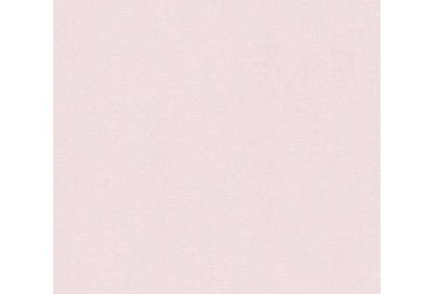 AS Création Vliestapete Life 4 Tapete metallic rosa 356413 10,05 m x 0,53 m