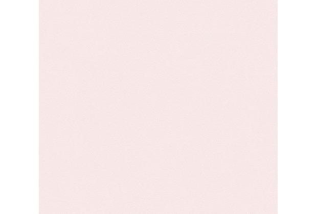 AS Création Vliestapete Life 4 Tapete rosa 353016 10,05 m x 0,53 m