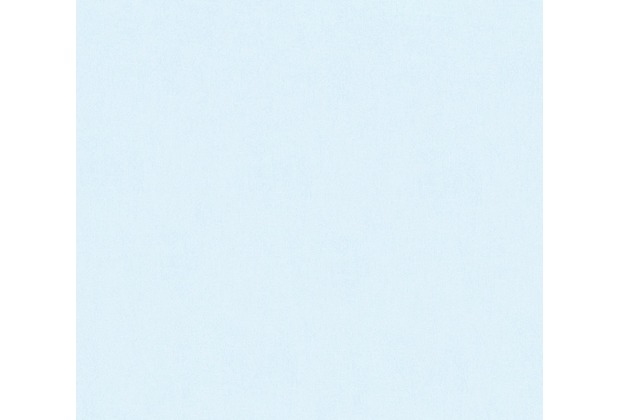 AS Création Vliestapete Little Stars Ökotapete PVC-frei blau 355665 10,05 m x 0,53 m
